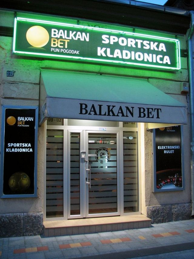 Balkan Bet Rezultati