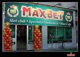 MxBet poslovnica