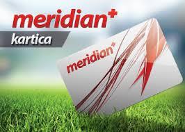Meridian Kladionica