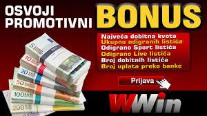 wwin bonus