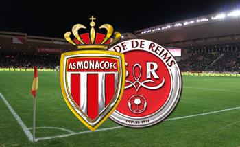 Monaco - Reims