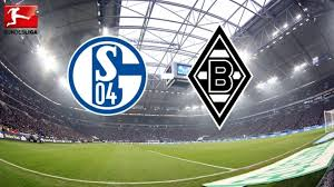Schalke 04 - Borussia Monchengladbach